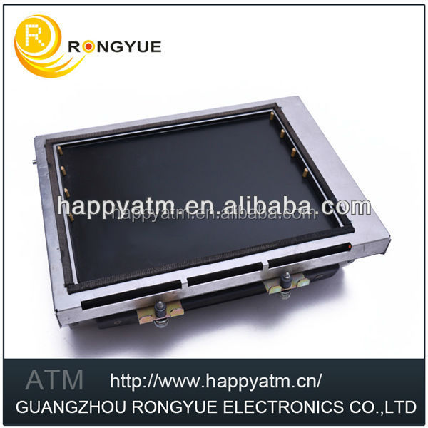 brightness industrial lcd monitor touch screen with resistive,capacitive for ATM , gaming machines