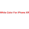Blanco para iPhone XR