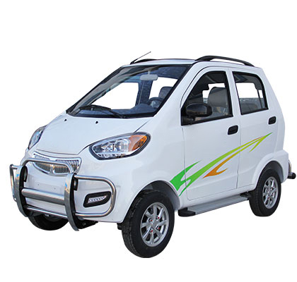 Cheap Price 4 Seater Electric Mini <strong>Car</strong> For Adult Use
