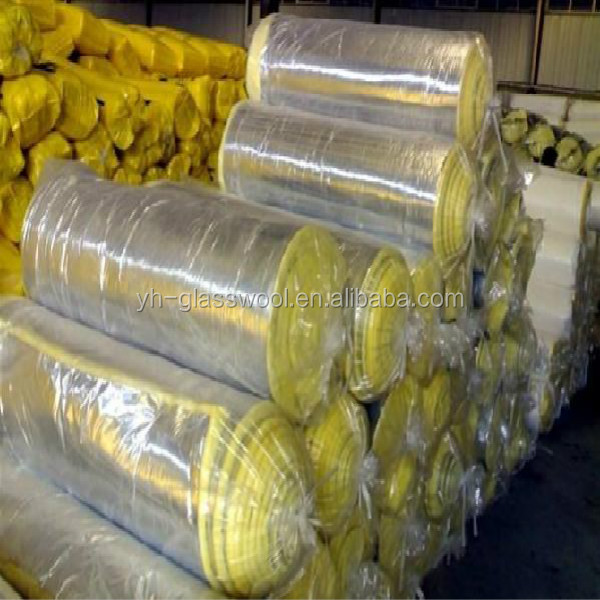 Coning building materials glass wool thermal insulation for Glass fiber board insulation
