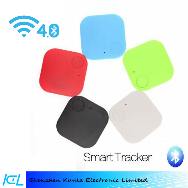 Wholesale Bluetooth 4 0 Low Energy Anti Lost Tile Tracker