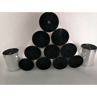 polypropylene capacitor metallised polyester film
