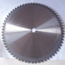 TCT circular saw blades for aluminum cutting