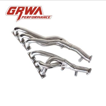 High Quality Exhaust Header For Bmw E46 325i Bmw E46 323i 328i Z3 528i Buy Header Exhaust Header Exhaust Header For Bmw E46 323i 328i Exhaust Header
