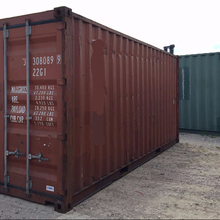 Top Kwaliteit Stabiliteit Verzending Containers 40 <span class=keywords><strong>Voeten</strong></span> High Cube
