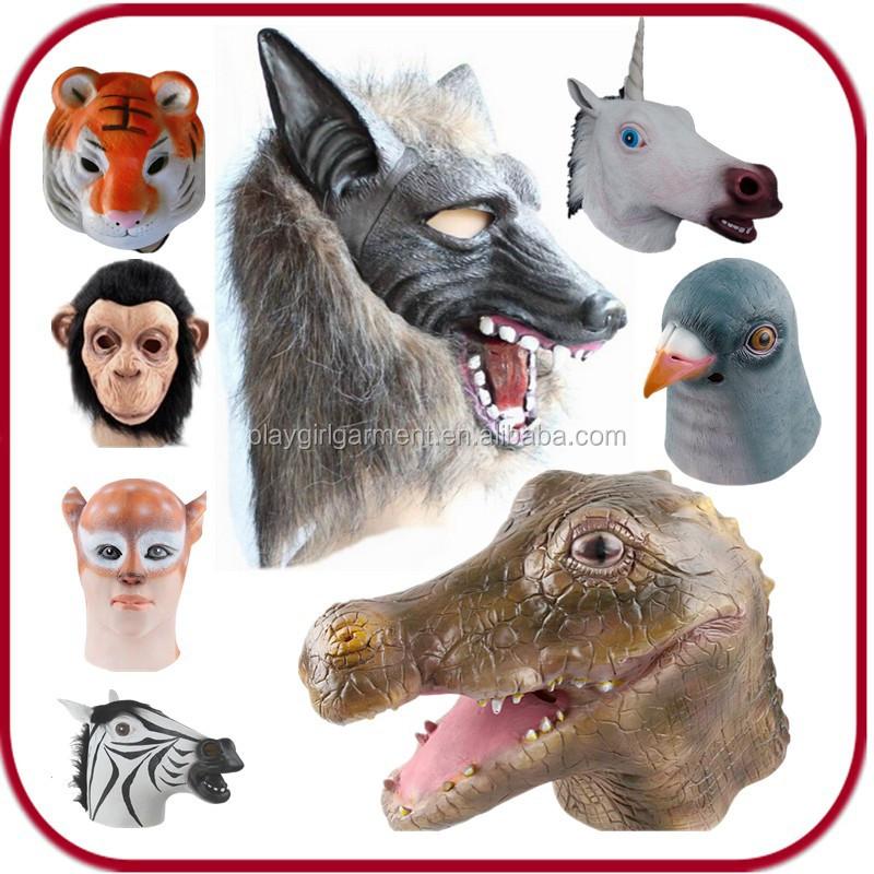 oem scary halloween black mask skull mask ghost mask for sale pgac0706