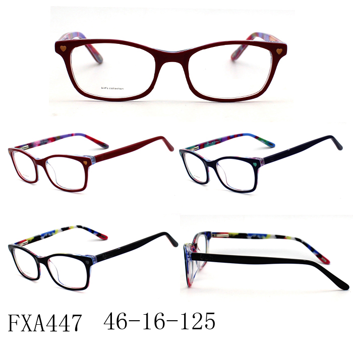 French Eyewear And China Manufacturers And No Brand