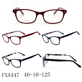 French Eyewear And China Manufacturers And No Brand Eyewear Frames ...