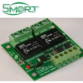 Smart Electronics best quality PCB+PCBA components, asic scrypt miner for litecoin pcb&pcba manufacturing