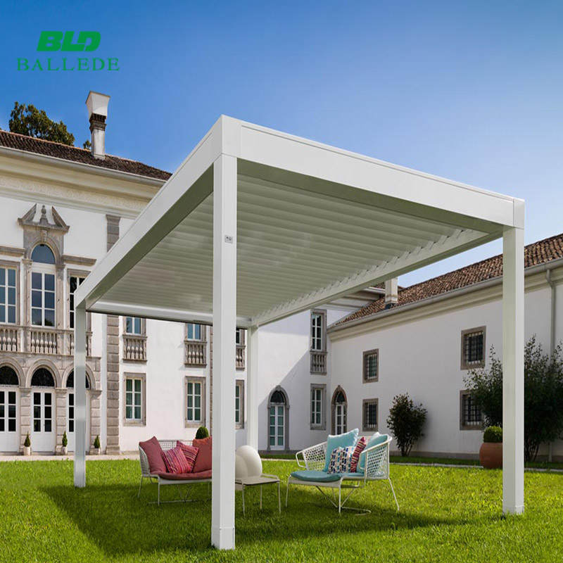 awnings and equinox metal rader covers patio louvered roof awning