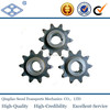 DIN 8187 ISO/R 606 10a-1 pitch 15.875 roller 10.16 35T stainless steel roller chain wheel sprocket