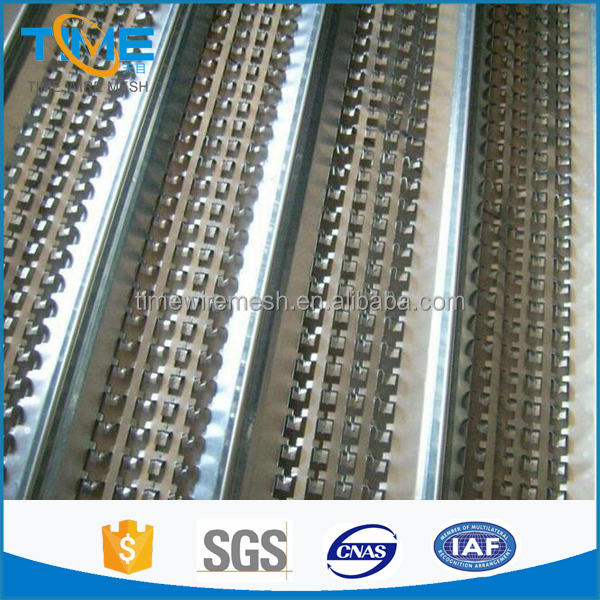 2016 Hot Selling Rib lath For Corner Protection