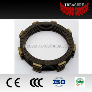 single plate clutch advantages/clutch plate size/clutch plate of bike