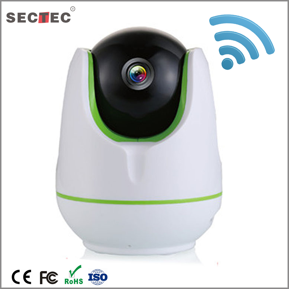 New baby care camera baby care watching camera with Alarm push Motion detection