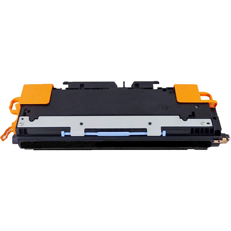 1 Inktoneram Replacement toner cartridge for HP Q2670A 308A Black Toner Cartridge 3700 3700dn 3700dtn 3700n 3500 3550 3550n 3500n