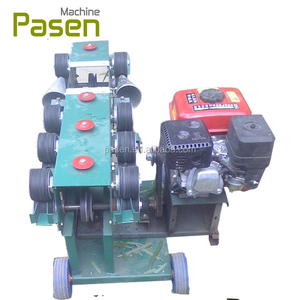 Gasoline Reed Peel Machine/Fresh Wicker Peeling Machine/Osier Peeler Machine