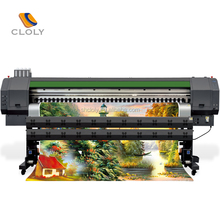 Hot Sale Digital Roll to Roll Curtain Bed Sheets Printing Machine Printer