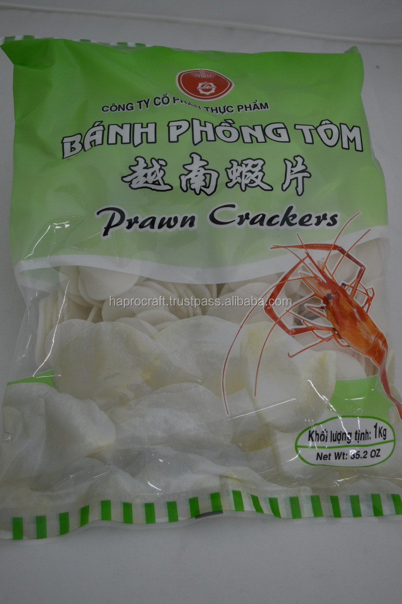 prawn crackers 1 kg