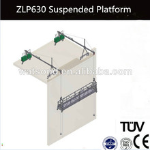 ZLP630 hanging scaffold godola machine