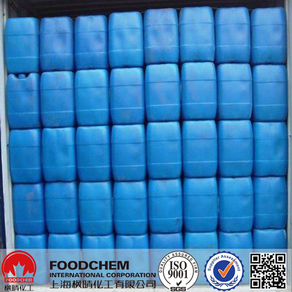 glacial acetic acid powder food grade