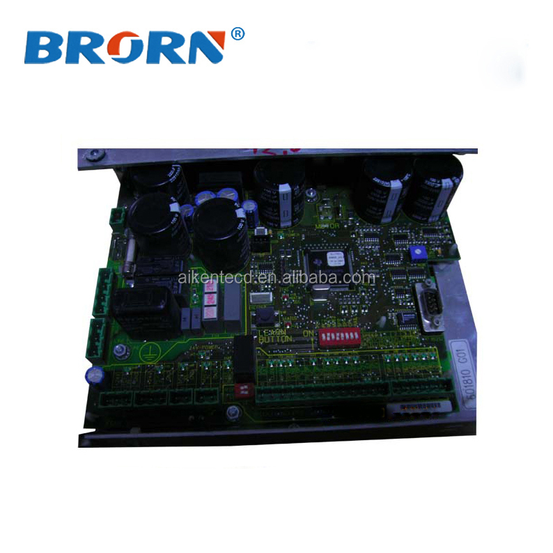 Elevator Parts Back To Search Resultselectronic Components & Supplies Strong-Willed Kone Elevator Board Km853300g11 Customers First