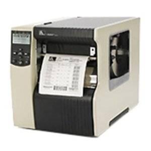 "Zebra Technologies Corporation - Zebra 170Xi4 Network Thermal Label Printer - Monochrome - 300 Dpi - Serial, Parallel, Usb, Network - Fast Ethernet ""Product Category: Printers/Label/Receipt Printers"""