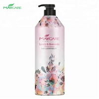 2018 Best Nourishing Organic herbal hair care product perfume shampoo for private label professional salon use