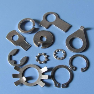 All types stainless steel internal external tab washer from China Manufacture
