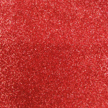 Fashion Trend RED Glitter Wallpaper