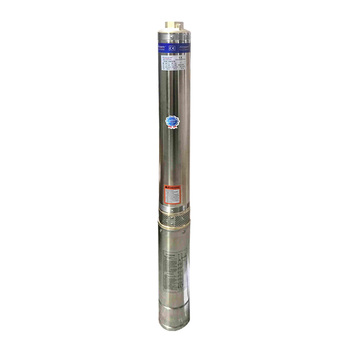 4SP Series Texmo Submersible Pump Price List 5 hp Bangladesh