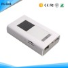 Built-in antenna load balance dual sim card 3g wireless router