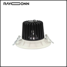 CE standard commercial ceiling recessed led surface mounted downlight
