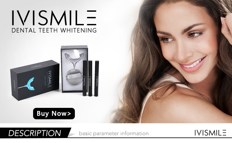 Private Label Teeth Whitening Kit Custom Packaging and Logo Private Label Teeth Whitening Kit