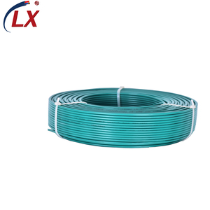 H07V-R 4mm roll length price list of wire electrical house wiring PVC Copper cable