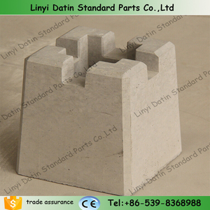Dating concrete block