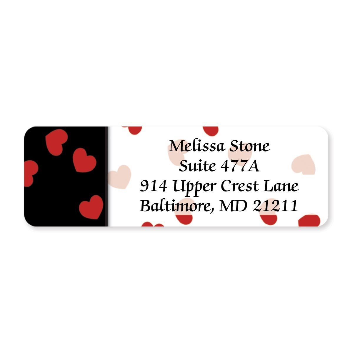 cheap red address labels find red address labels deals on line at
