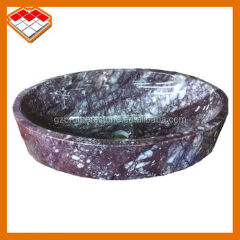 high quality roud natural stone kitchen sinks, View natural stone ...