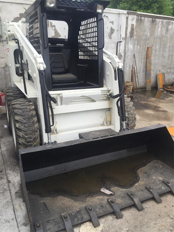 Used Bobcat Loader S150 For Sale , Japan Skid Steer Loader of USA