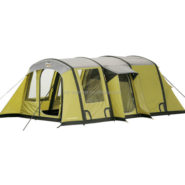 Large family tent with added living area / tunnel tent  sc 1 st  Alibaba & Buy Cheap China tent and tunnel Products Find China tent and ...