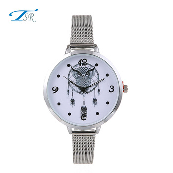 2018 Own Logo Branded Japan Movement Cheap Price Ladies Watches Watch Buy Ladies Fancy Watches Perfect Japan Movement Watch Beautiful Ladies Watch