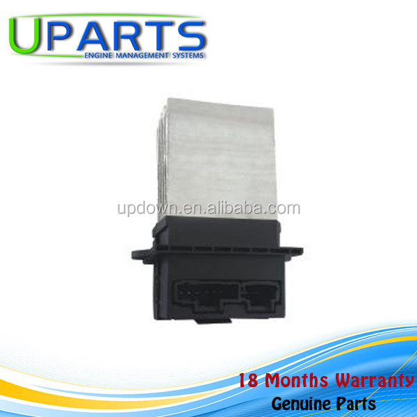 Heater Blower Motor Fan Resistor for Peugeot blower motor resistor for renault scenic, blower motor resistor  at gsmx.co
