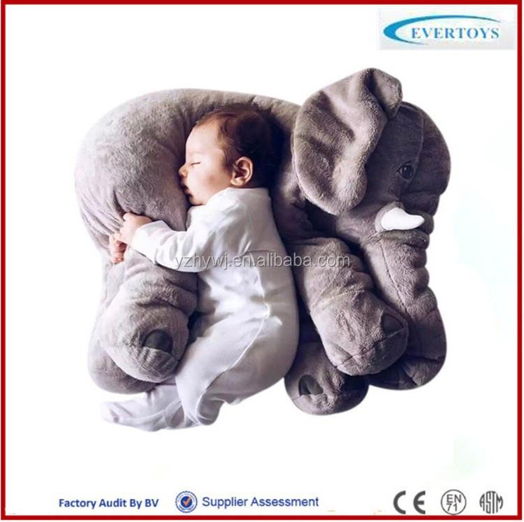 Animal Shaped Body Pillows : Large Animal Shaped Body Shaped Elephant Pillow - Buy Elephant Pillow,Animal Shaped Body ...
