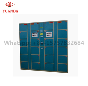 Single door clothes cabinet staff/wokers/emploee metal/steel locker