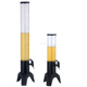 Beer Tower Dispenser 3L Cold Draft Beer Tower Dispenser Plastic