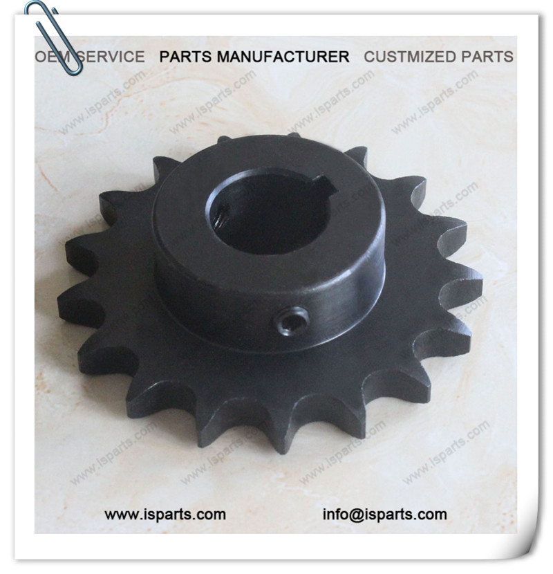 Go Kart Mini Bike 17 Tooth 20mm bore 428 Chain Sprocket