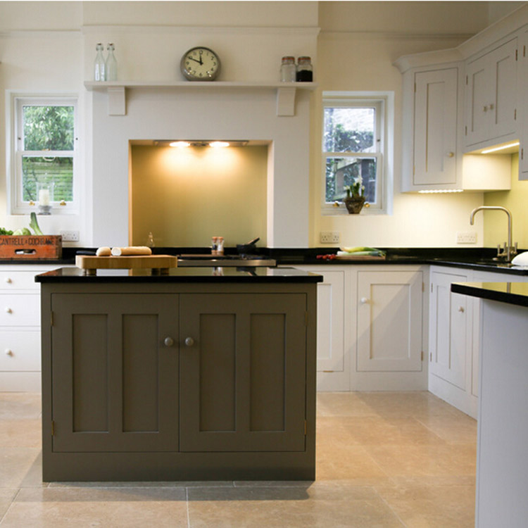New Design American Modular Stainless Steel Kitchen ...