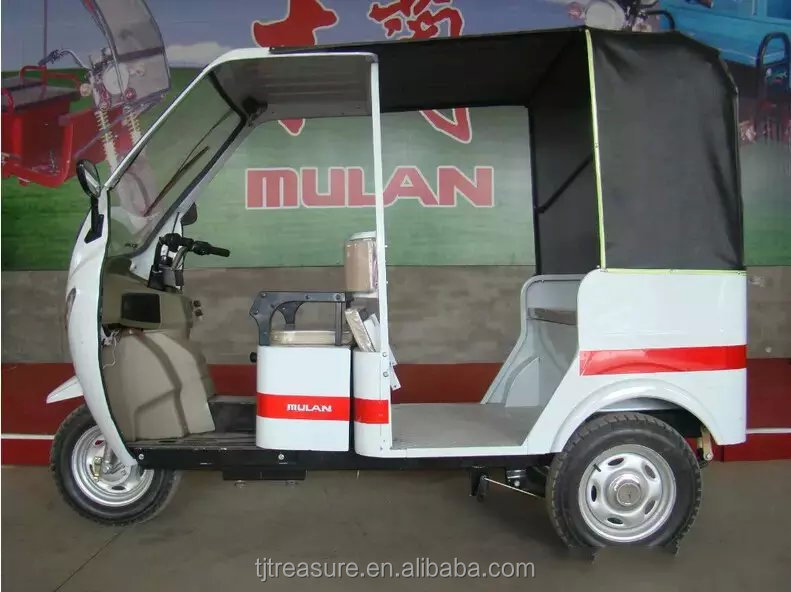 250cc rusi motorcycle/Passenger Closed Body Type electric car/solar tricycle taxi
