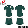 official soccer shirts design color combination polo t shirt personalized soccer gear