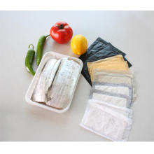 Chinese factory OEM customized high quality fruit and water absorbent pad