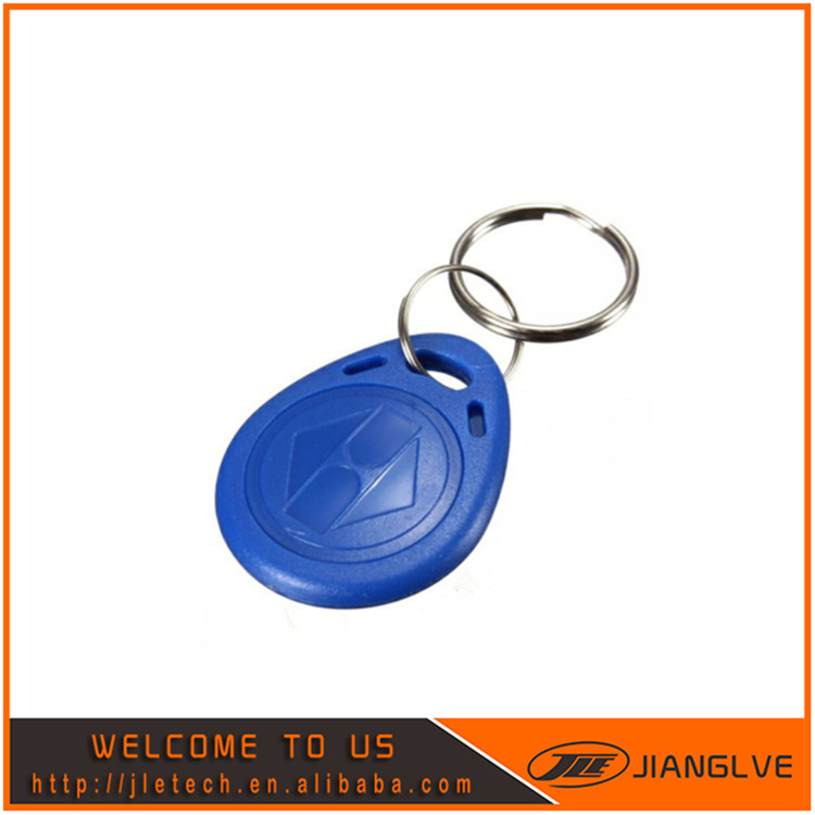 Re_Writable LF/125Khz Smart RFID T5567/T5557/T5577 Cards / Tags / Keyfobs For Hotel Access control and Take power